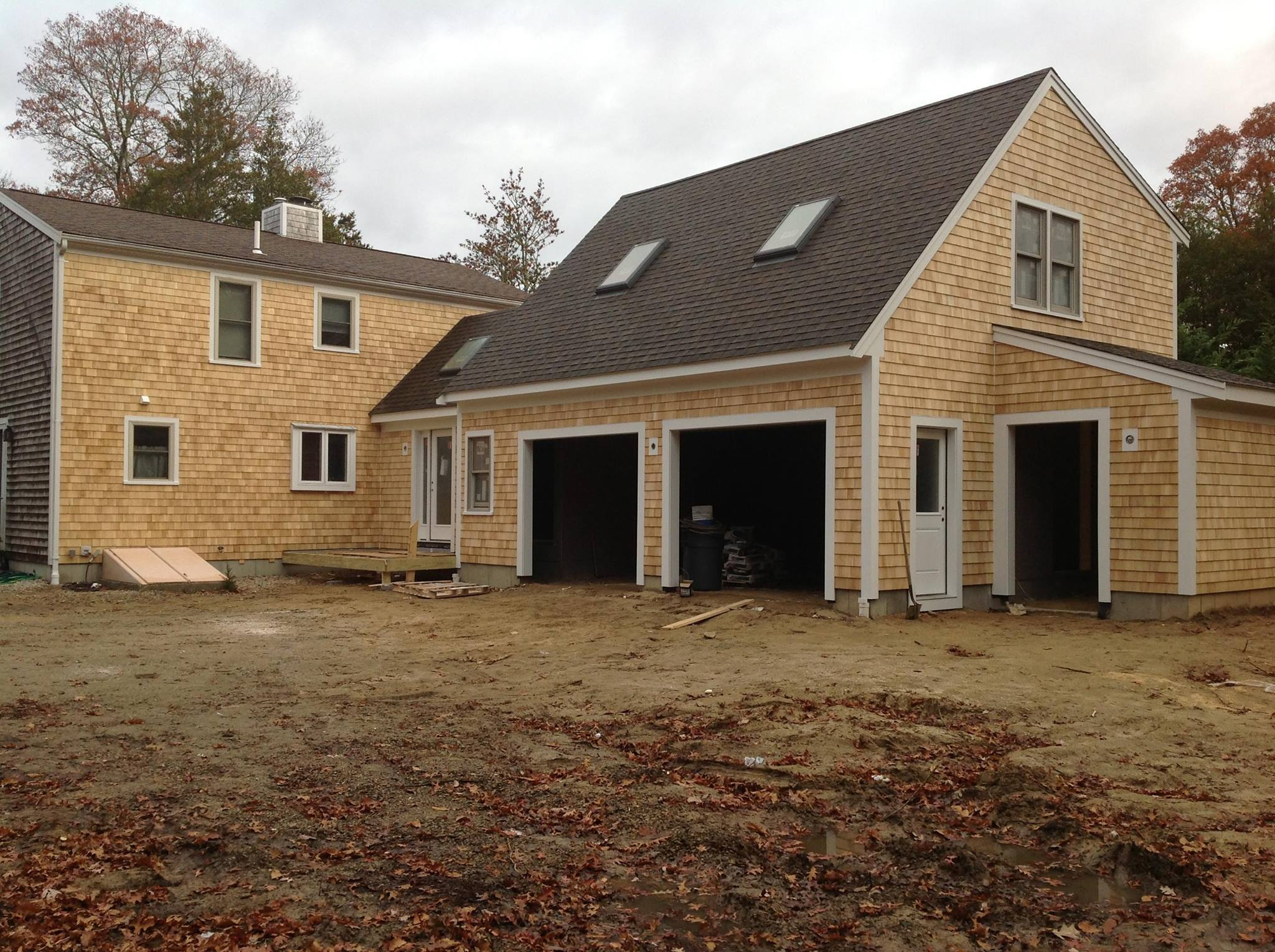 home additions cape cod york construction east sandwich ma 02537
