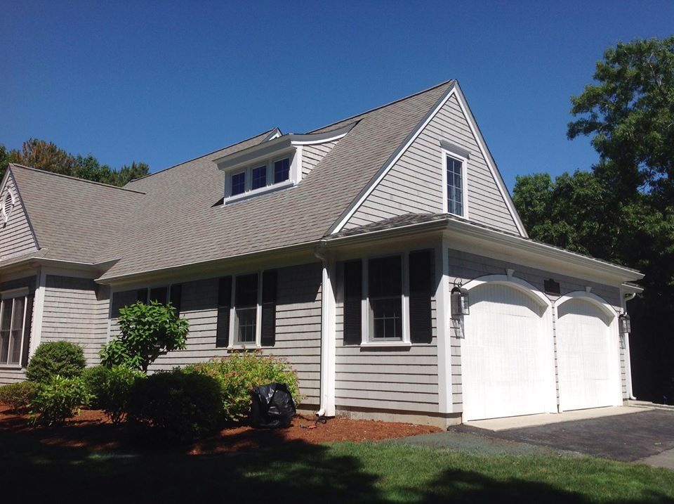 Coastal Property Management, Ridge Club, Sandwich, MA